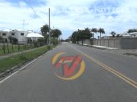 BANI: La avenida Fabio Herrera, se convierte en la de la muerte