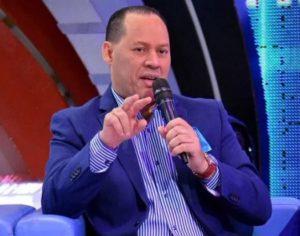 Lidom le confirma suspensión a Franklin Mirabal; no narrará en la final
