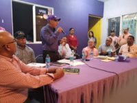 Integran Comité Campaña del PLD en Ocoa; garantizan triunfos próximas elecciones