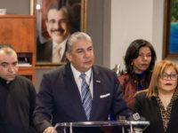 Carlos Castillo da a conocer actividades del Mes de Herencia Dominicana en NY