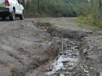 Ministro de Turismo dispondrá acondicionamiento Carretera Valle Nuevo