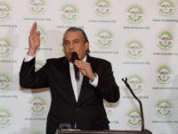 Carlos Castillo se integrará a apoyar candidatos PLD Ocoa