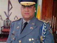 COronel PN Ocoa agradece a ciudadanos comportamiento en Fiestas Patronales