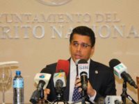 Se despejan dudas sobre posible candidatura presidencial de David Collado