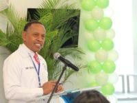 En su XVII aniversario el hospital Marcelino Santana destaca logros obtenidos durante el 2019