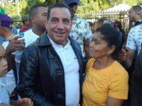 Candidato a senador Félix Estrella asegura  Provincia Ocoa es de Gonzalo Castillo