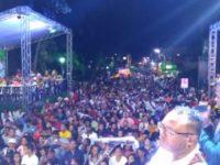 De nuevo Ocoa reafirma que tiene las mejores fiestas patronales de RD