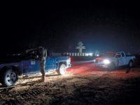 Irán ataca dos bases de EE.UU. con tropas extranjeras en Irak