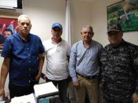 Autoridades buscan solucionar caos y entaponamiento en «La Placita» y puente Sabana Larga