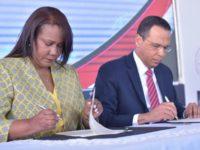 ¿En qué consiste el acuerdo firmado entre el Minerd y la ADP?