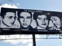 """Se conmemoran los 48 años de la """"Resistencia Heroica de Los Palmeros"""""""