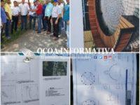 Junta Distrital y CEIZTUR construirán parque en El Pinar