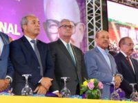 Danilo y Gonzalo encabezan asamblea con candidatos municipales