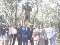 Celebran Día del Poder Judicial con varios actos en Ocoa