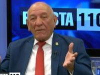 AZUA: Senador Calderón dice PLD ganará más del 70% de alcaldías