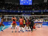 Las Reinas del Caribe consiguen su pase a los Juegos Olímpicos de Tokio