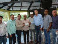 OCOA: La Asociación para el Desarrollo de el Rosalito recibió RD$2.8 millones