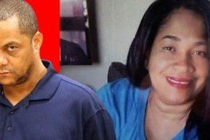 Condenan Dominicano a 17 años de prisión que asesinó exesposa de 20 puñaladas en El Bronx