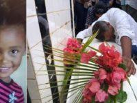 Padre de Yaneisy: 'Me mataron a mi pequeña por un descuido de esa mujer'