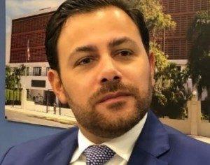 Alcalde Aneudy Ortiz dice ha trabajado por progreso y desarrollo población