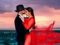 Figuras derrochan amor y sensualidad en San Valentín
