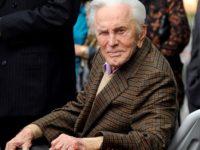 Muere a los 103 años Kirk Douglas, uno de los iconos de Hollywood