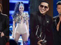 Conozca lista de ganadores de Premio Lo Nuestro 2020