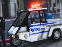 Mujer policía se suicidó dentro de comisaría del Central Park de Nueva York