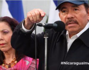 ¿Dónde Está? El Presidente Ortega lleva venticuatro días desaparecido