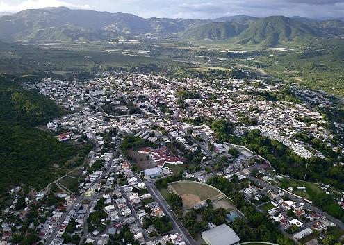 San Jose de ocoa